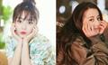 """女星杂志拍摄花""""撞"""",你pick谁?"""