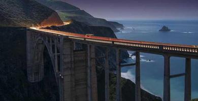 世界最美公路盘点,有你喜欢的吗?