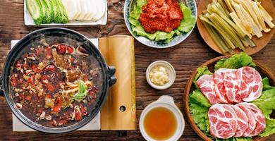 吃火锅的季节到了!你是哪一派?