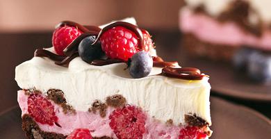 15款最受欢迎的蛋糕,你吃过几种?