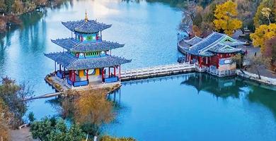 你知道中国古桥,有多美吗?