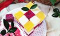 创意水果拼盘,为生活增加仪式感!
