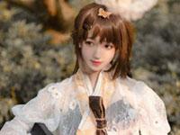 【cos】少女前线-远东公主