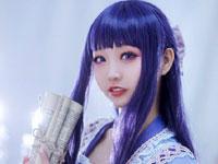 【cos】魔卡少女樱-大道寺知世