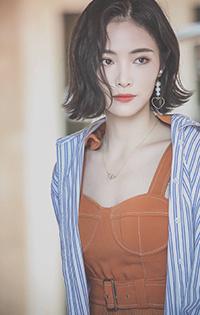 明星美图:许佳琪