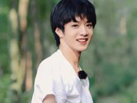 明星美图:刘耀文